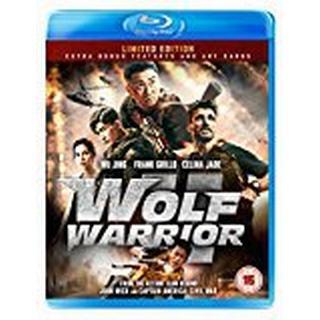 Wolf Warrior II [Blu-ray]